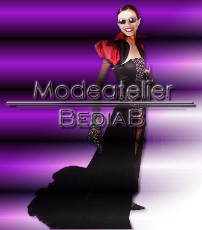 Mode Design BediaB